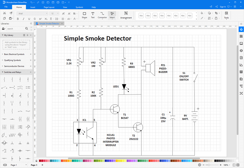 7 Best Electrical Drawing Software In 2020