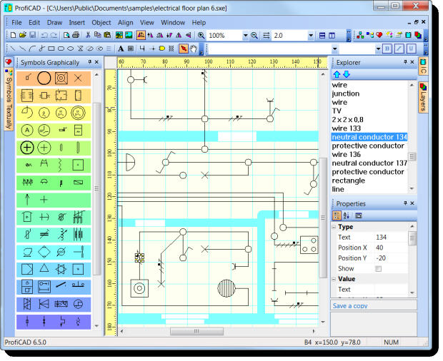 top 6 wiring diagram software to build your wiring design