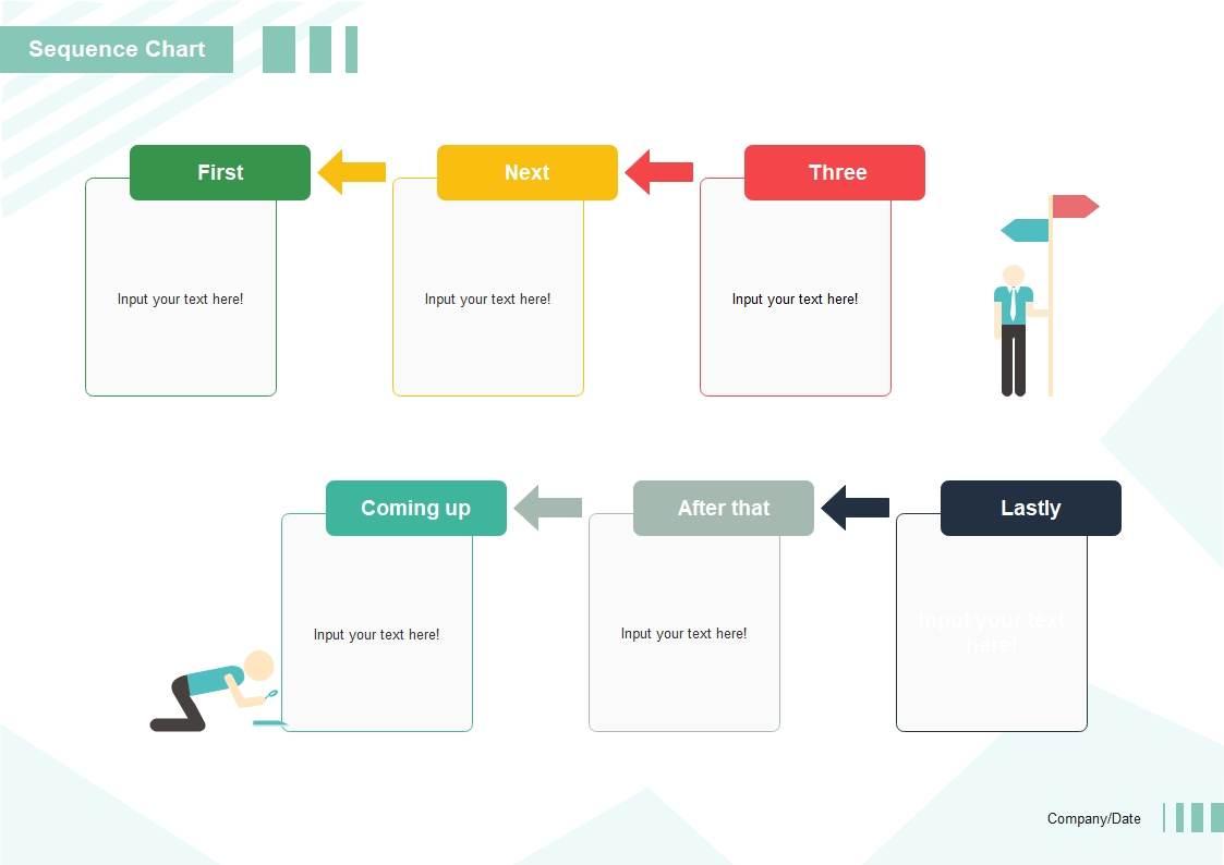 arrow diagram example