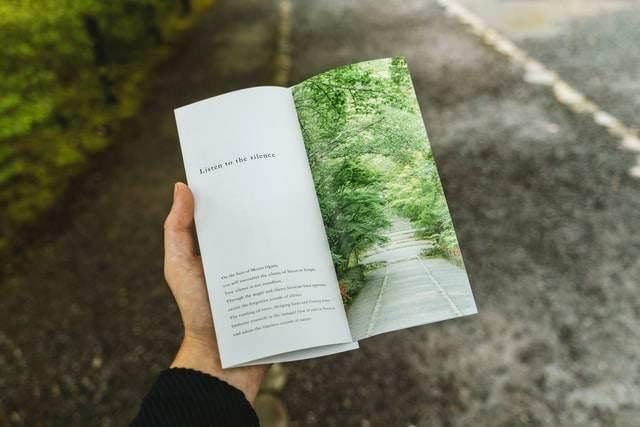 Benefits of Brochures