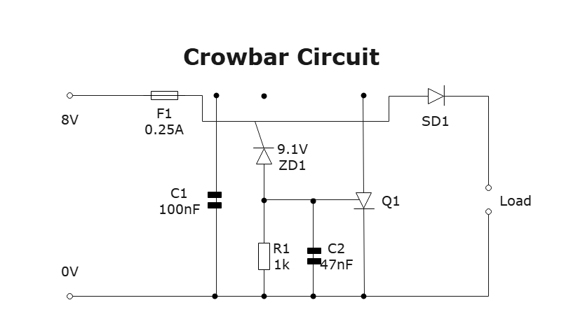 electrical diagram example 2