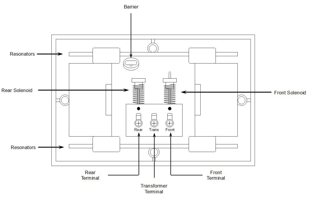 doorbell diagram