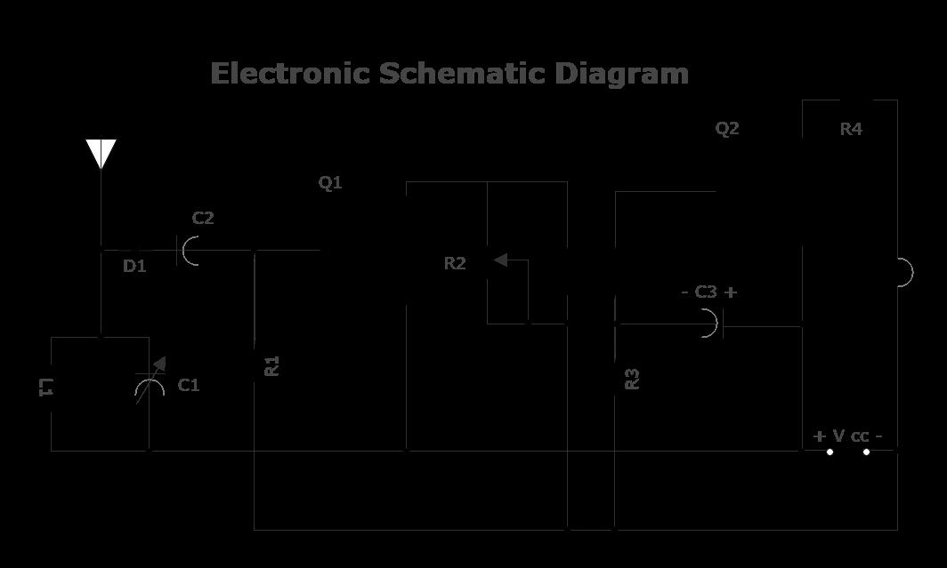 schematic diagram example 1