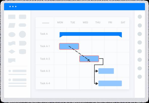 Set Linked Tasks and Summary Tasks Effortlessly