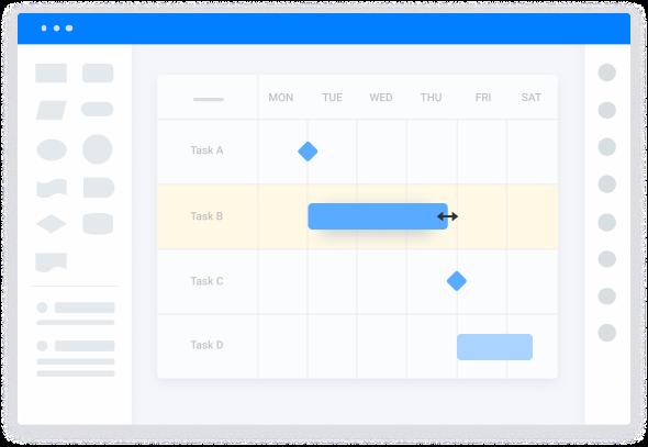 Organize & Schedule Tasks Quickly