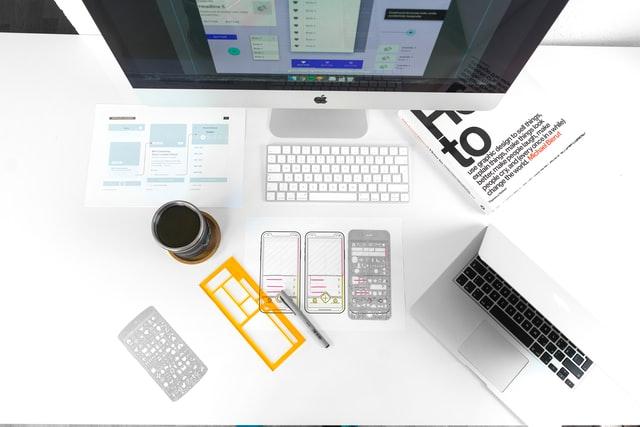 wireframe design