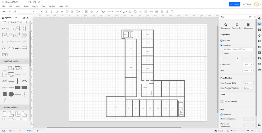 How to Design a Hotel Floor Plan