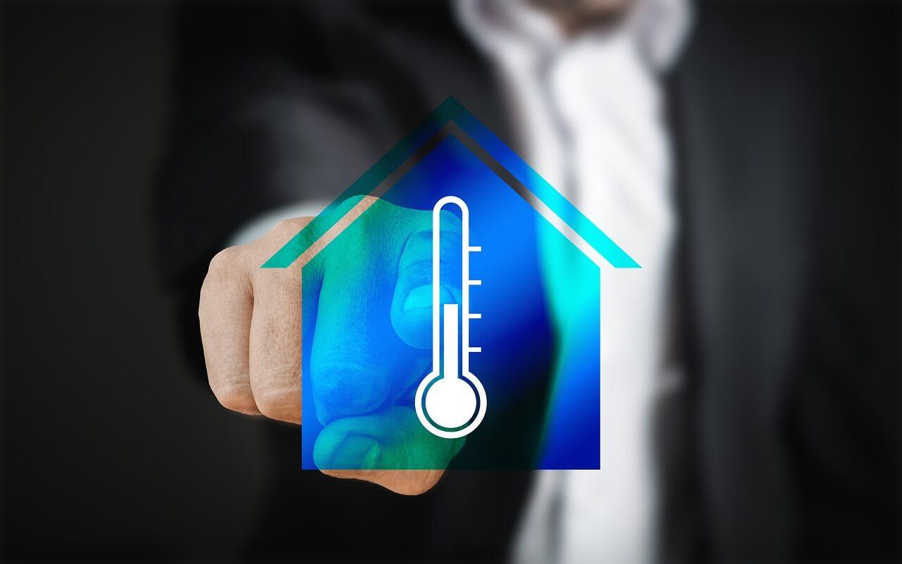 house HVAC