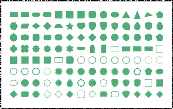 Basic Infographic Elements