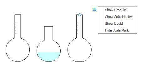 Boiling flasks