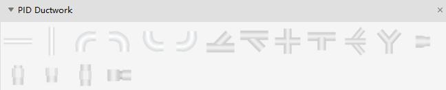 Ductwork Symbols