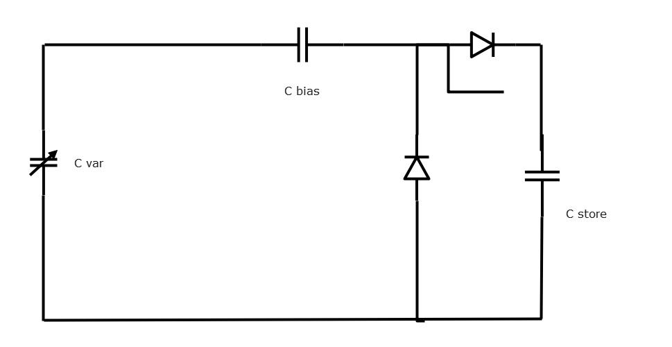 Parallel Circuit - Capacitors