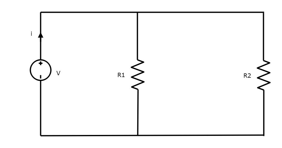 Parallel Circuit - Current
