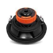 dual voice coil driver