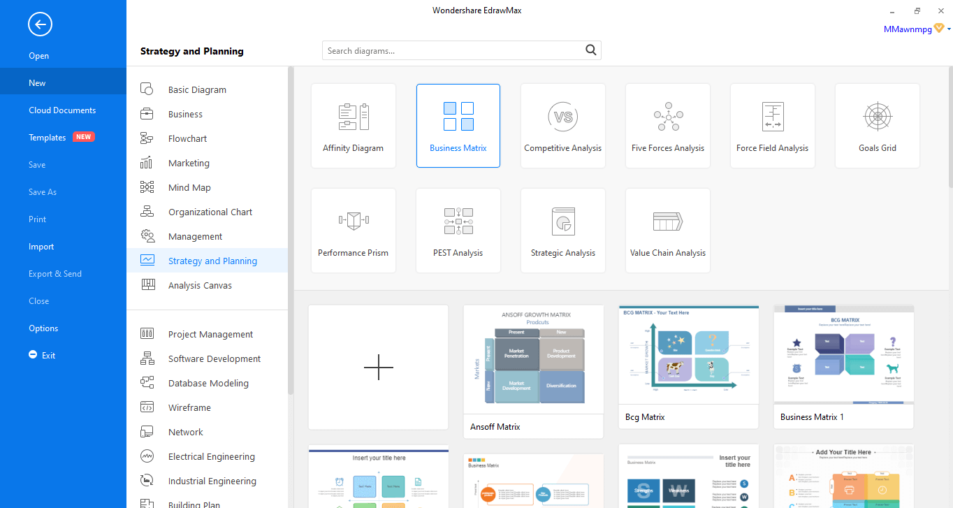 SWOT-analysis-tool