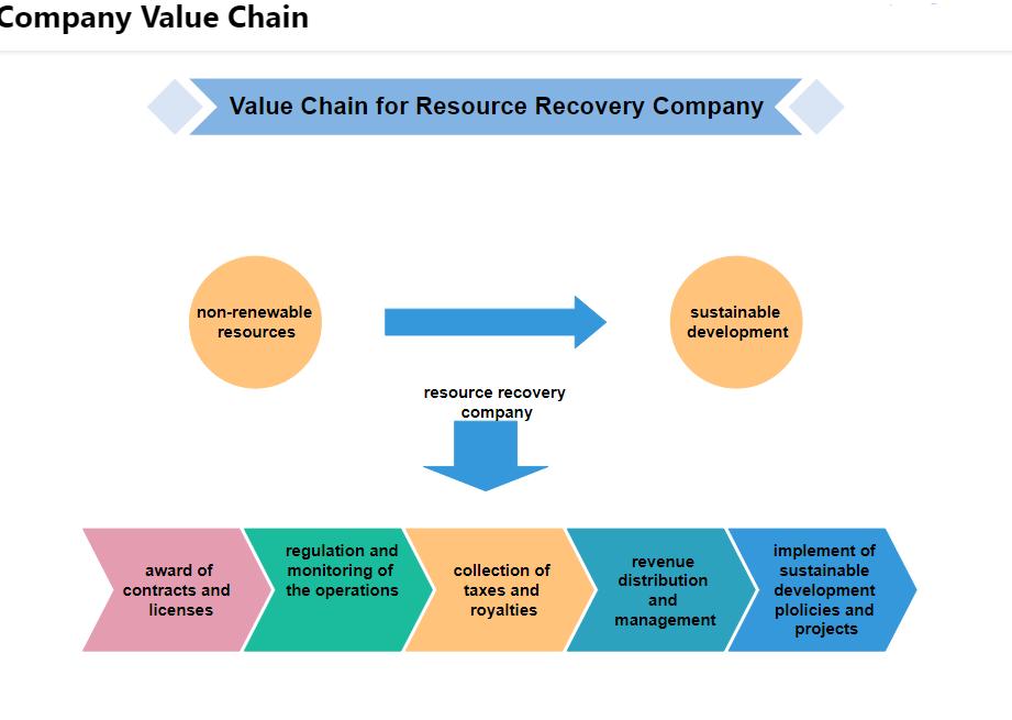 Company Value Chain