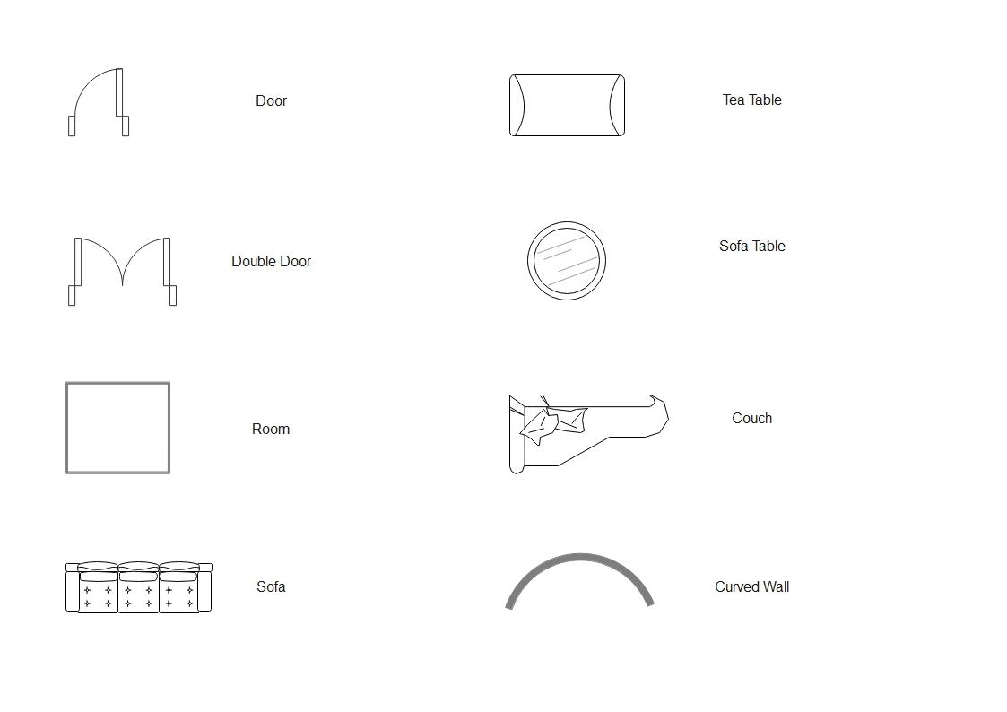 Bilder für jede Art von Symbolen