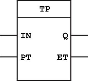 Pulse Timer (TP)