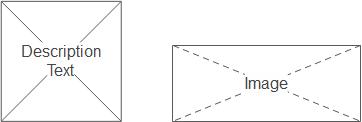 Rectangular/square box