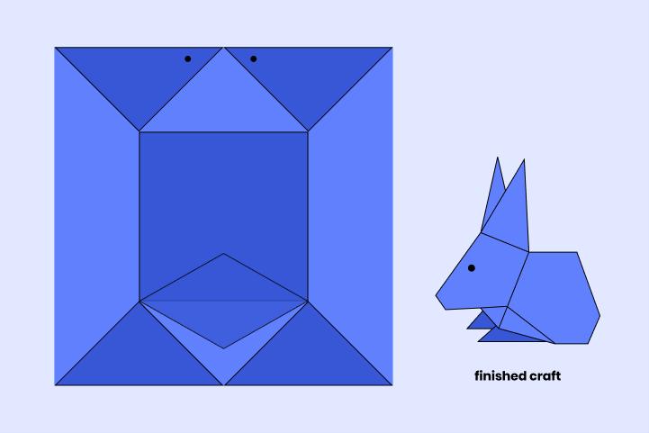 papercraft-bunny