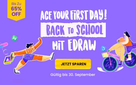 Back to School Angebot