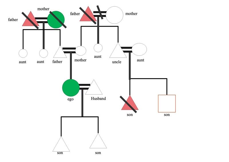 carte de parenté exemple01