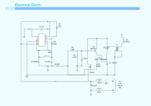 Diagrama elétrico básico