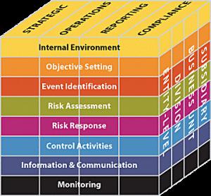 enterprise rish management definition