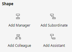 add manager etc