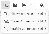 connector button