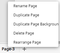 rename page