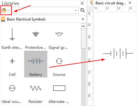Add New Symbols