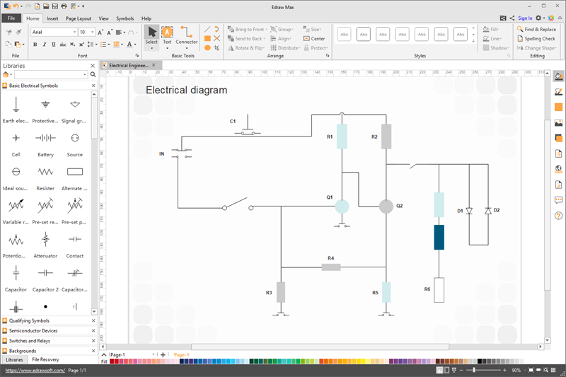 Electrical Engineering Software