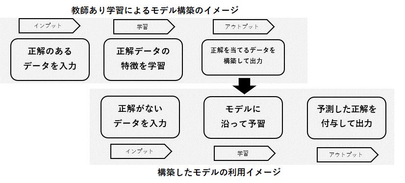 モデル構築