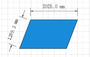 平行四辺形