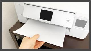 印刷する方法