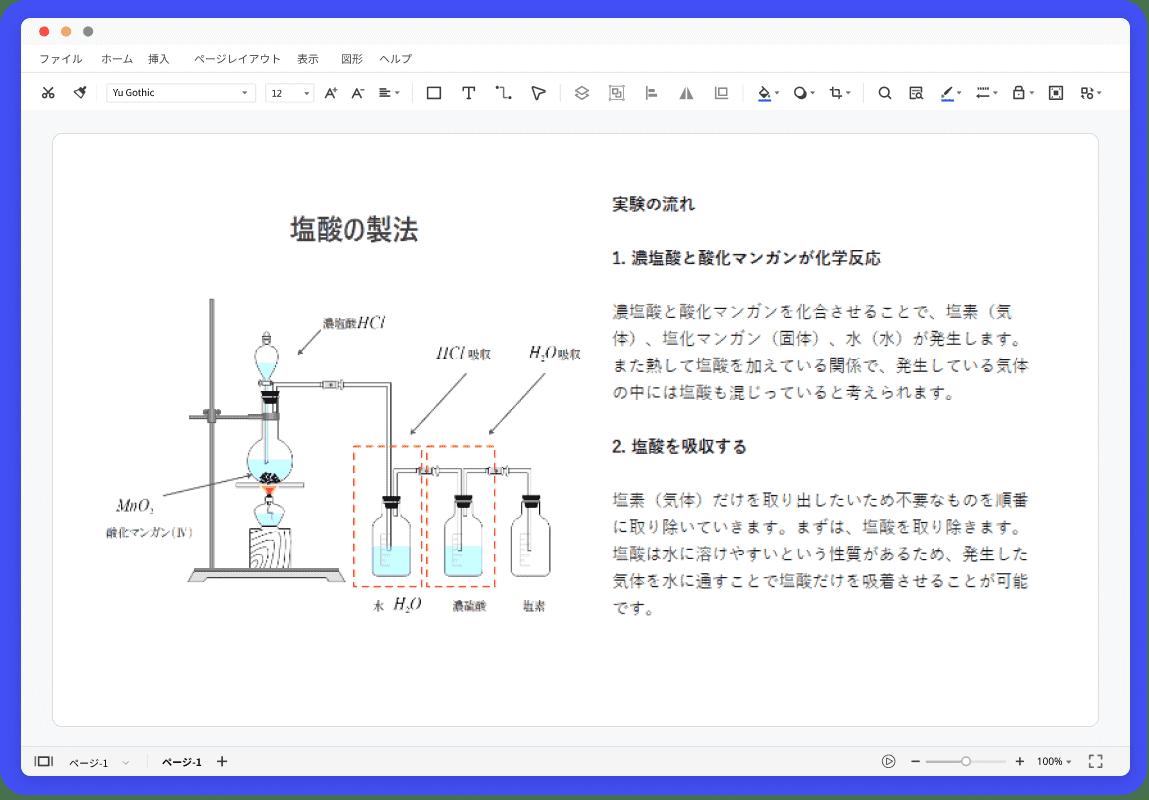 massive diagram types